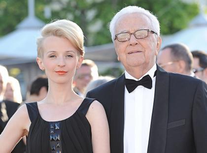 Kamila i Andrzej Łapiccy - Na miłość nie jest za późno