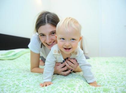 Kamila Szczawińska: Potrzeba bycia matką leży w naturze każdej kobiety
