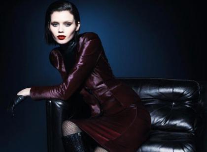 Kampania Gucci na jesień i zimę 2013/14
