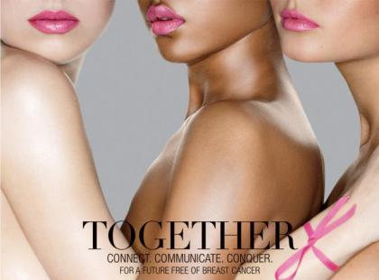 Kampania na Rzecz Walki z Rakiem Piersi