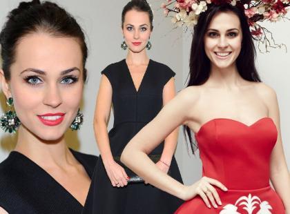 Kandydatka na Miss Universe 2014 nosi polskie marki