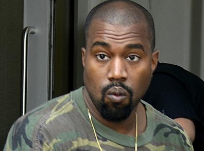 Kanye West i jego rasistowski tweet rozpętał burzę wśród internautów