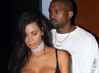 Kanye wynajął dom z dala od Kim i dzieci. Jako powód podają chorobę psychiczną