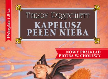 """""""Kapelusz pełen nieba"""" - We-Dwoje.pl recenzuje"""