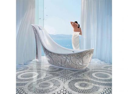 Kąpiel w bucie