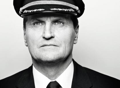 Kapitan Tadeusz Wrona - Powiedziałem: lądujemy
