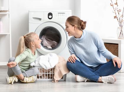Kapsułki do prania i płyn do płukania tkanin dla alergików Neutral- czy zdały test czystości? Sprawdź wyniki testu!
