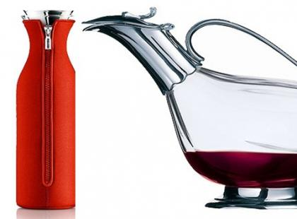 Karafka na wino lub wodę