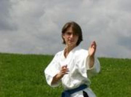 Karate - samoobrona - rozwój