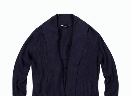 Kardigany i swetry F&F na jesień i zimę 2012/13