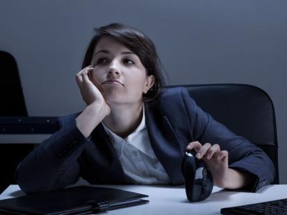 Карьера и личностное развитие - причины, которые их ограничивают