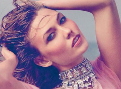 Karlie Kloss twarzą zapachu Couture La La