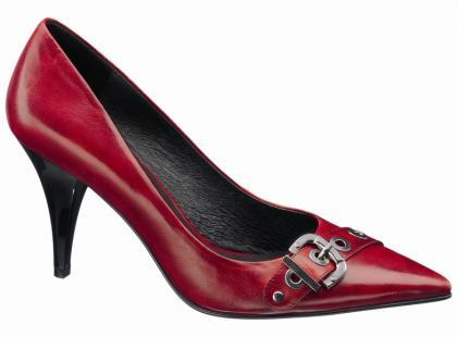 Karnawałowe buty i torebki Deichmann - 2009/2010