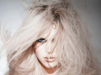 Karnawałowe fryzury
