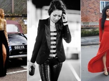 Karnawałowe inspiracje blogerek