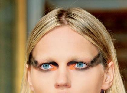 Karnawałowe smoky eyes