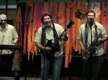Karolak, Grabowski i Mohr założyli zespół disco polo