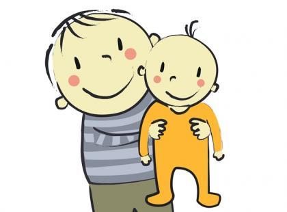 Karolek ma braciszka – bajka terapeutyczna