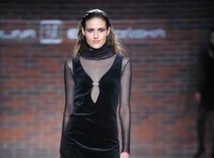Karolina Brodzińska - nowy talent