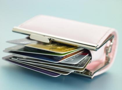 Karta kredytowa i jej zadłużenie