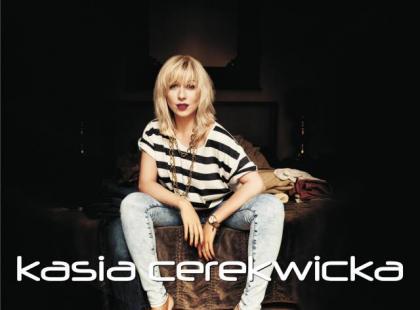 Kasia Cerekwicka powraca z nową płytą