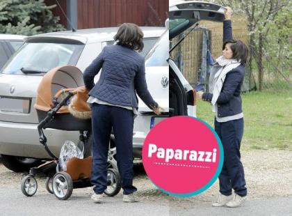 Kasia Cichopek pokazała nowy samochód. Dostała go od męża!