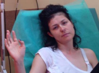 Kasia Cichopek trafiła do szpitala: Dostałam kroplówkę!