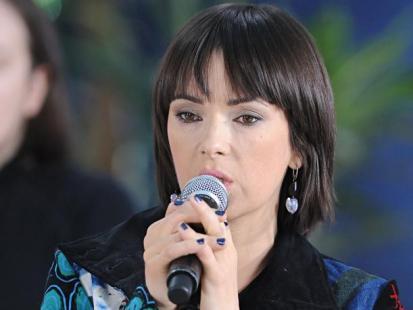 Kasia Kowalska ma nowego partnera