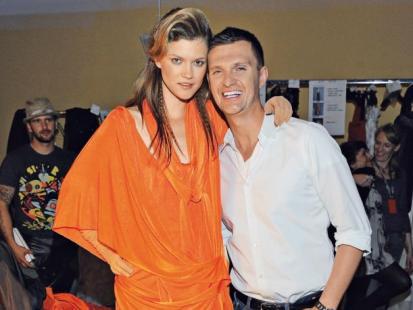 Kasia Struss - polska top modelka