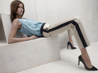 Kasia Struss -  światowej sławy modelka!