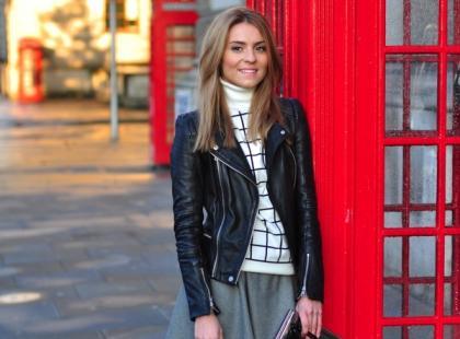 Kasia Tusk pochwaliła się zdjęciami z wyprawy do Londynu