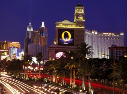 Kasyna Las Vegas