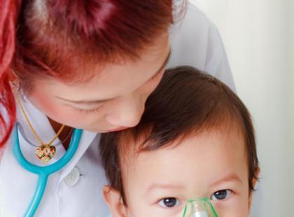 Kaszel czy astma