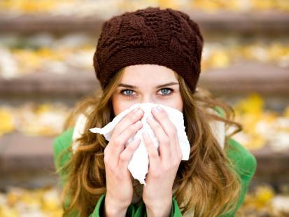 Katar infekcyjny czy alergiczny?