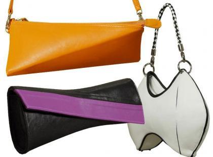 Katarzyna Biskup - torby w nowoczesnym wydaniu