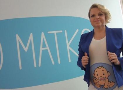 Katarzyna Bosacka opowiada o ciąży i zachciankach!