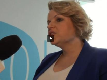 Katarzyna Bosacka opowiada o ciąży i zachciankach! [video]