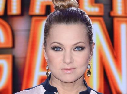 Katarzyna Bujakiewicz nie kontroluje swojej wagi? Aktorka chciała schudnąć, jednak...