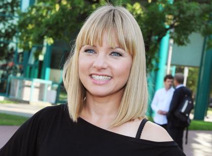 Katarzyna Bujakiewicz - Nie liczę godzin i lat