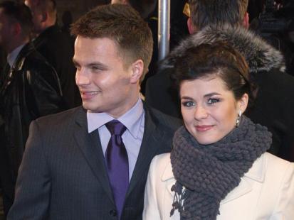 Katarzyna Cichopek i Marcin Hakiel zostali rodzicami