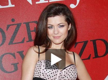 Katarzyna Cichopek - Viva! Najpiękniejsi 2011 (video)