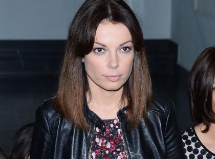 Katarzyna Glinka rozwodzi się z mężem.  Po dziesięciu latach związku