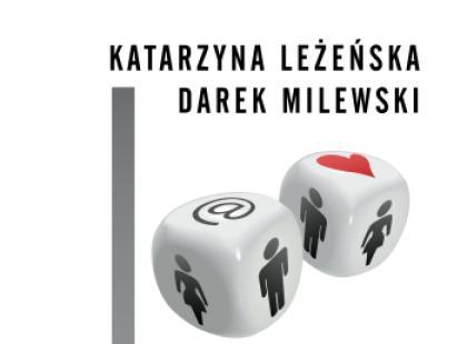 "Katarzyna Leżeńska, Darek Milewski ""Hakus pokus"""