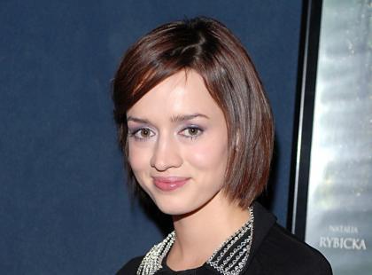 Katarzyna Maciąg - delikatna i naturalna