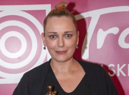 Katarzyna Nosowska - Przemijania nie trzeba się bać!