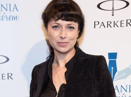 Katarzyna Pakosińska oskarżona o plagiat