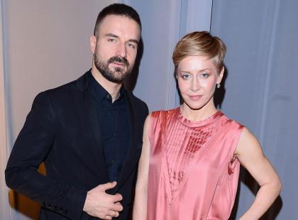 Katarzyna Warnke i Piotr Stramowski zostaną rodzicami! Para spodziewa się pierwszego dziecka
