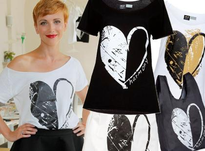 Katarzyna Zielińska zaprojektowała dla Bosco Design