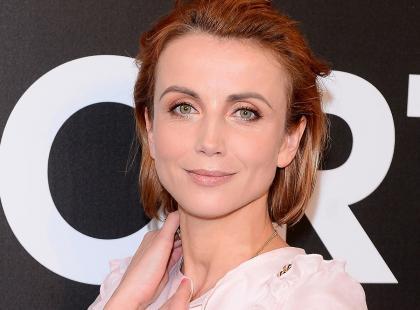 Katarzyna Zielińska zmieniła fryzurę! Podoba wam się?