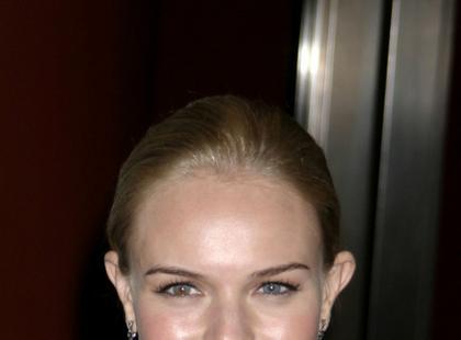 Kate Bosworth - uczesanie i makijaż